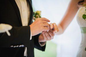 結婚歴調査