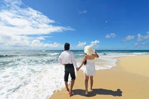 ハワイ旅行での不貞調査